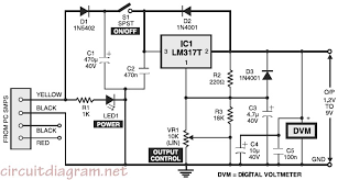 computer power supply wiring guide computer image 12v dc smps power supply circuit diagram diagram on computer power supply wiring guide