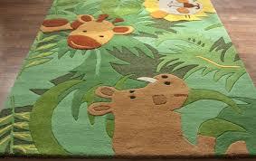 jungle rug safari