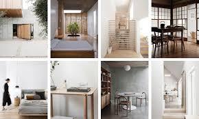 japanese minimalist furniture. Japandi Interior Design Mood Board Japanese Minimalist Furniture A