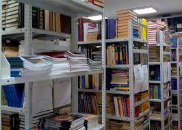 РАНХиГС Калужский филиал Библиотека Главным предназначением библиотеки Калужского филиала РАНХиГС является удовлетворение информационных потребностей студентов преподавательского состава и