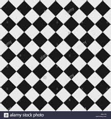 Black And White Patterned Floor Tiles Cool Black And White Checkered Floor Tiles With Texture This Tiles Stock