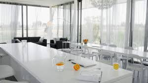 Modern bright living room Beige Luxury White Living Room In Modern Style Minimalism On The Table Is Bright Juicy Fruit Stock Video Footage Storyblocks Video Video Blocks Luxury White Living Room In Modern Style Minimalism On The Table