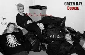 green day dookie hd widescreen photo