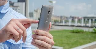 Смартфон Asus Zenfone 2 ZE551ML - обзор, отзывы, купить ...