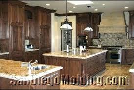 Kitchen Cabinet Refacing San Diego Extraordinary Custom Cabinets San Diego Kitchen Lovely Go Molding To Garage Luxury