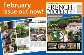 14 Reasons To Buy The February 2018 Issue Of French Property News ...