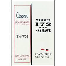 Cessna 172m P Airplane Information Manual