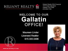 Maureen Linder at Reliant Realty 615-859-7150 License #259005 - 94 Photos -  Real Estate Agent -