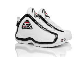 fila 96. the white/black 96 arrives with rest of bulls by horn pack at fila.com and select fila retailers next thursday, august 22nd for $90. fila