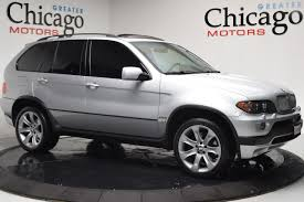 BMW 3 Series 2006 bmw 3 series mpg : Vehicle details - 2006 BMW X5 at Greater Chicago Motors Chicago ...