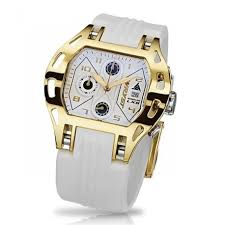 best luxury swiss gold watch for men swiss made limited edition lx6 swiss gold watch wryst shoreline lx6