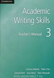 Academic Writing Course   rd Edition   Study Skills in English