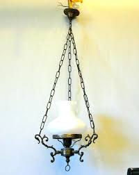 glass ceiling light antique looking pendant lights vintage individual kit hanging bulbs replace lighting retrofit
