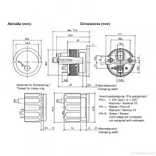 vdo voltmeter gauge wiring diagram wiring diagram and schematic voltmeter gauge wiring diagram nilza