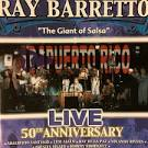 The Giant of Salsa: Live in Puerto Rico
