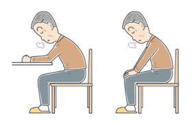 息苦しい 対処 法