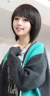Chinese Women Hair Style cute asian hairstyles for round faces short hairstyles for asian 1449 by wearticles.com