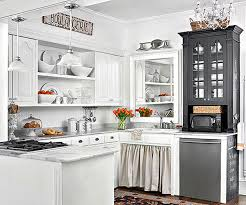 40 Stylish Ideas For Decorating Above Kitchen Cabinets Simple Decorating Above Kitchen Cabinets