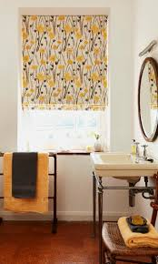 Patterned Blinds For Kitchen The 25 Best Ideas About Country Roman Blinds On Pinterest