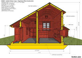 home garden plans  CB   Combo Plans   Chicken Coop Plans    CB   Combo Plans  Chicken Coop Plans Construction