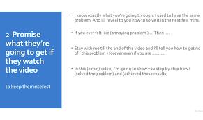 video scirpt how to write a persuasive sales video script copywriting review