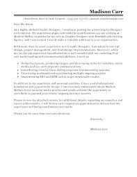 Web Design Cover Letter Sample Examples Designer 3 – Dew-Drops