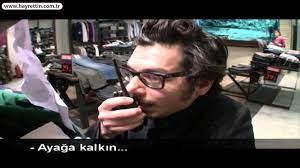 Smilex- Konuşan Masaj Koltuğu Şakası (Gizli Kamera) - YouTube