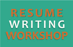 Resume Workshop Best Resume Writing Workshop AESA