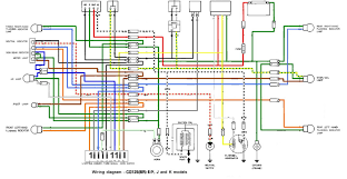 honda nice wiring diagram with schematic images wenkm com throughout honda wiring diagram motorcycle honda nice wiring diagram with schematic images wenkm com throughout xr 125 motorcycle