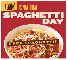 Noodles & Company: Free Small Spaghetti With Regular Entree Purchase ...
