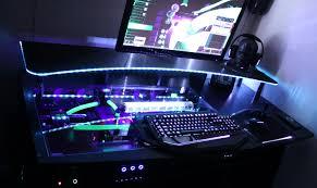 wonderful best gaming computer desks images design inspiration