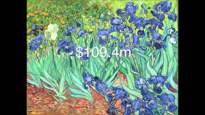 van gogh auction review how much does art cost essential van gogh book trailer uk