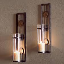 medium size of candle holder wall decor charming sconces wall decor mdash eflyg beds candle holder