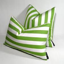 Lime Green Outdoor Pillows Outdoor Designs