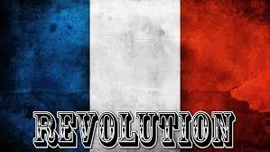 Die Franz Sische Revolution 100 Sekunden Geschichte Youtube