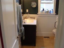 Ideas For Painting Wainscoting Home Depot Bathroom Wainscoting
