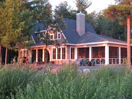 brainerd. lake edward cottage, built 2016, brainerd mn, hamptons meets the north woods
