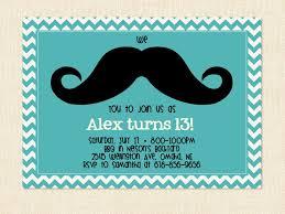 13th birthday party invitations as well as ideal invitation is a fortable in party invitation template 43