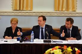 Владимир Мединский планирует издать выдержки из признанной ВАК  Владимир Мединский планирует издать выдержки из признанной ВАК диссертации