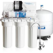 Home Ro Water Systems Apec Water Systems Ultimate Premium Quality Permeate Pumped Under
