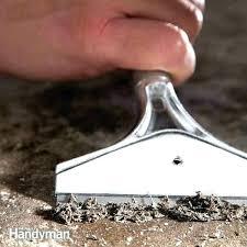 removing vinyl tile removing vinyl flooring
