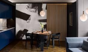 Mica Interior Design Cool Nobu Hotel Shoreditch London United Kingdom Design Hotels™