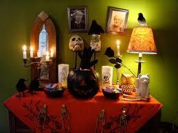 creepy halloween home decorating ideas custom home design