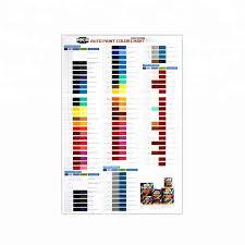Fine Coat Paint Color Chart Metallic Paint Colours For Cars Metallic Paint Colours For