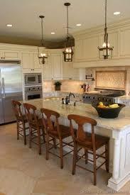 kitchen ideas antique white cabinets. #Kitchen Idea Of The Day: Traditional Antique White Kitchens. Classy, Kitchen Ideas Cabinets
