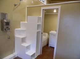 Small Picture 9 best Stairs images on Pinterest Stairs Tiny house stairs and