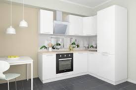 Купить Сити 2,21х1,<b>61</b> м белый модульный кухонный гарнитур с ...