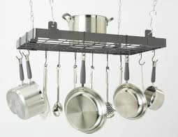 Kitchen Pot Rack Technology Of Storage