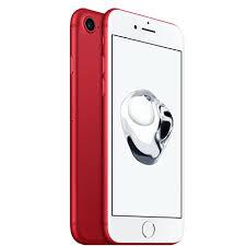 IPhone 7 Plus RED 128GB – Affordable Phones & Gadget