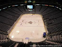 Xcel Center Hockey Seating Chart Xcel Energy Center View From Upper Level 226 Vivid Seats